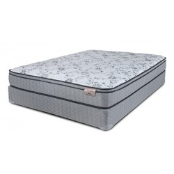 Franklin Pillow Top Mattress