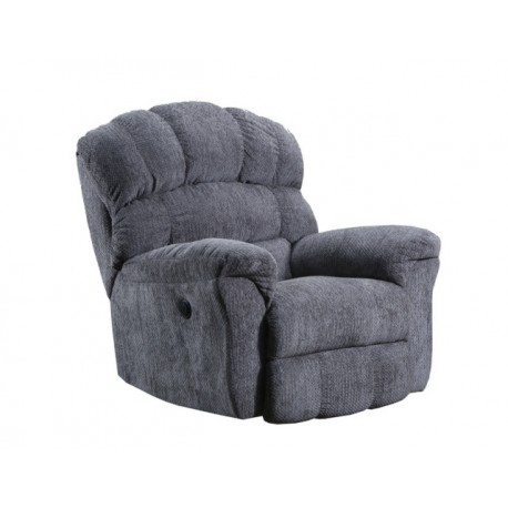 Big Man's Rocker Recliner