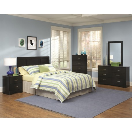 The Jacob Bedroom Collection