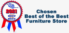 Grubbs Furniture Best of the Best