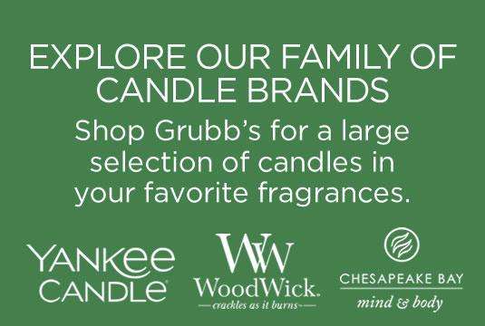 Grubb's Furniture - Yankee Candle Distributor