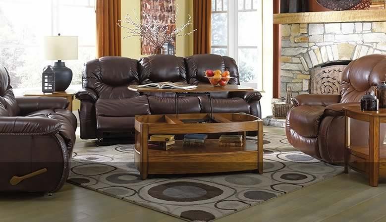Grubbs Furnture and Appliances is the area's place to shop for La-Z-Boy Furniture